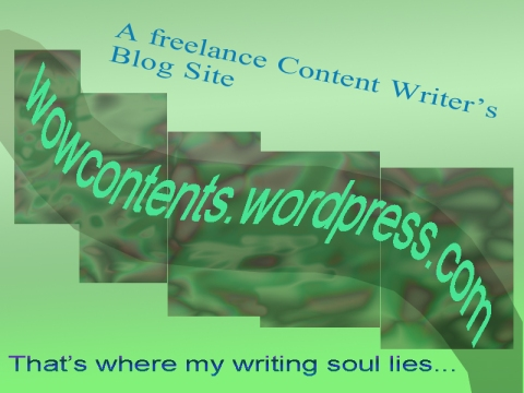 wowcontents : a content writing site
