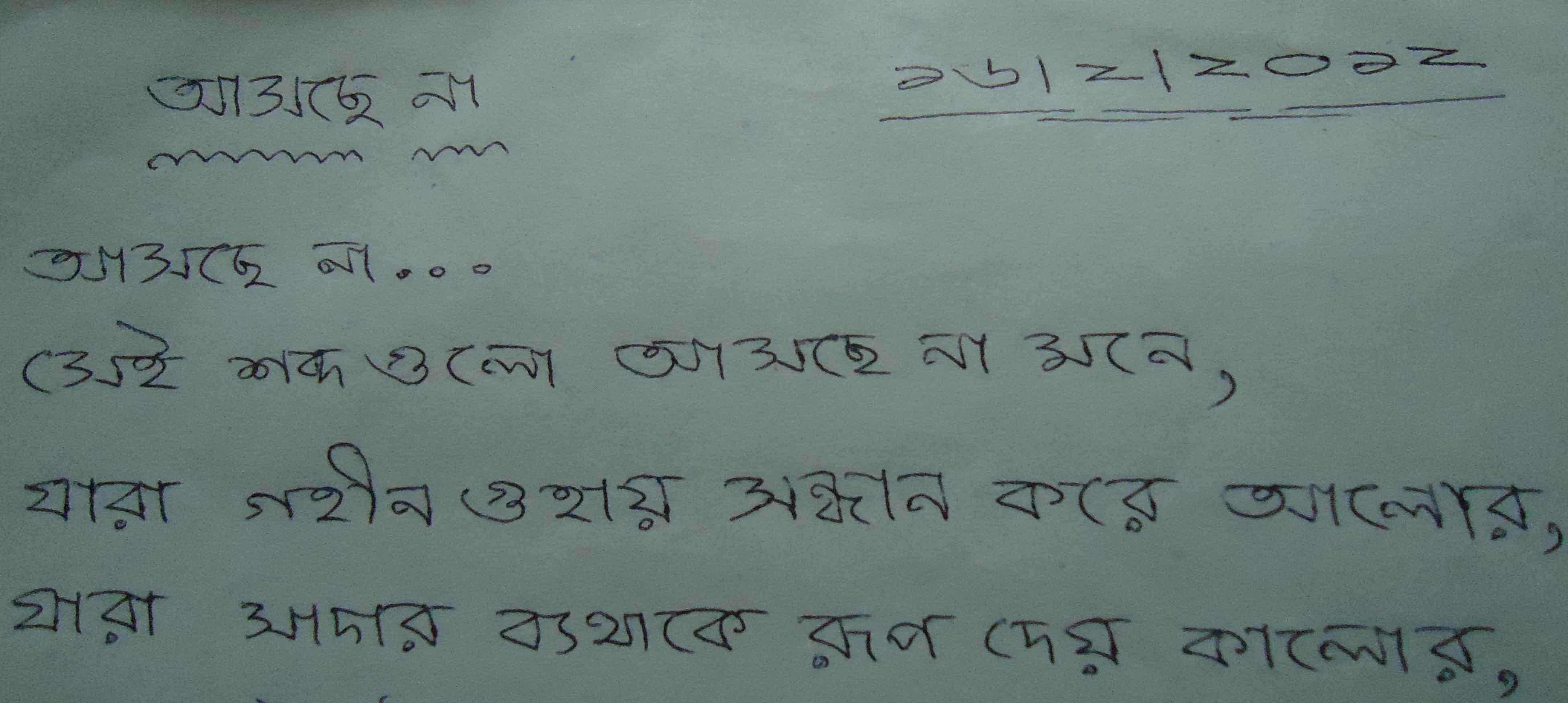 poet Biswajit | A Blog on Food, Local Restaurants